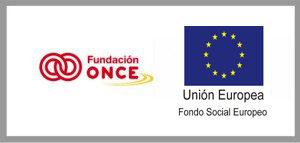Inclusión laboral (Proyecto de Once y Fondo Social Europeo).