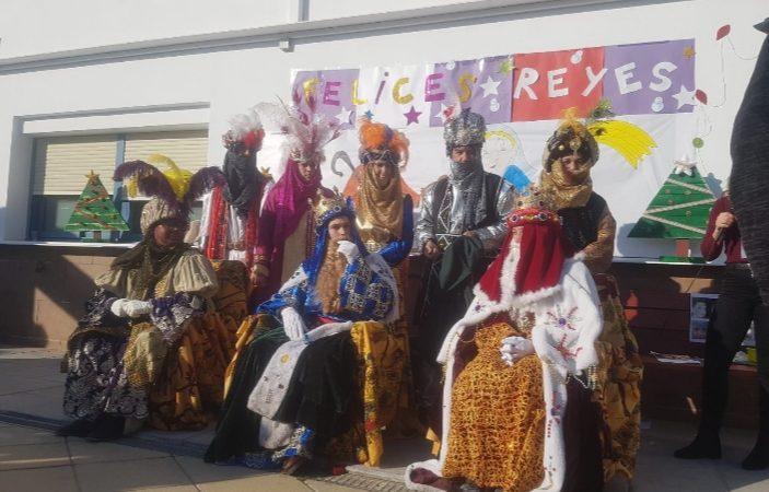 Fiesta de Reyes 2020