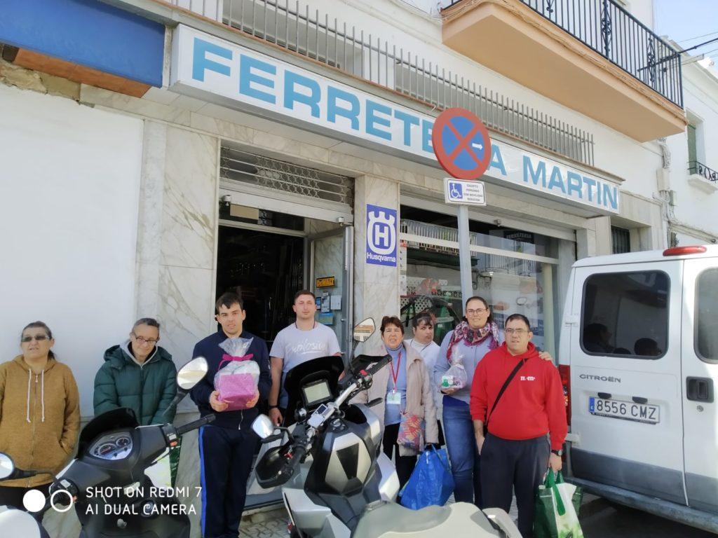 FERRETERIA MARTIN - NERJA