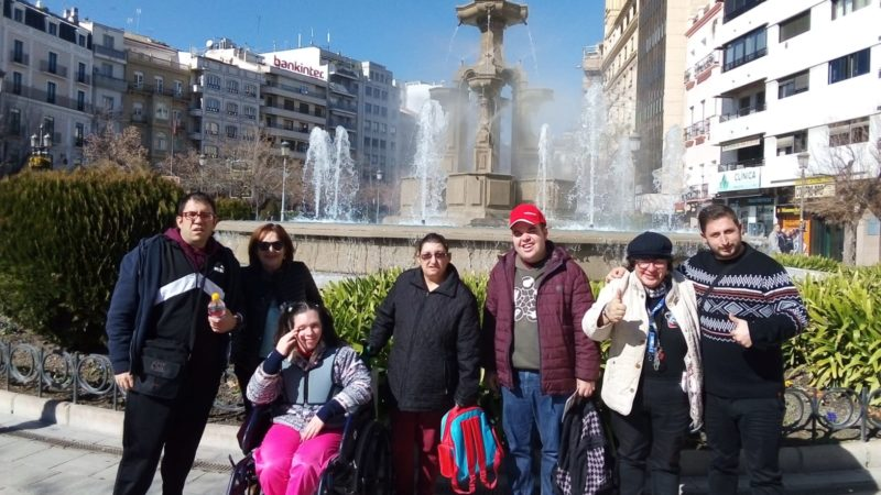 Excursiones 2020 – Granada