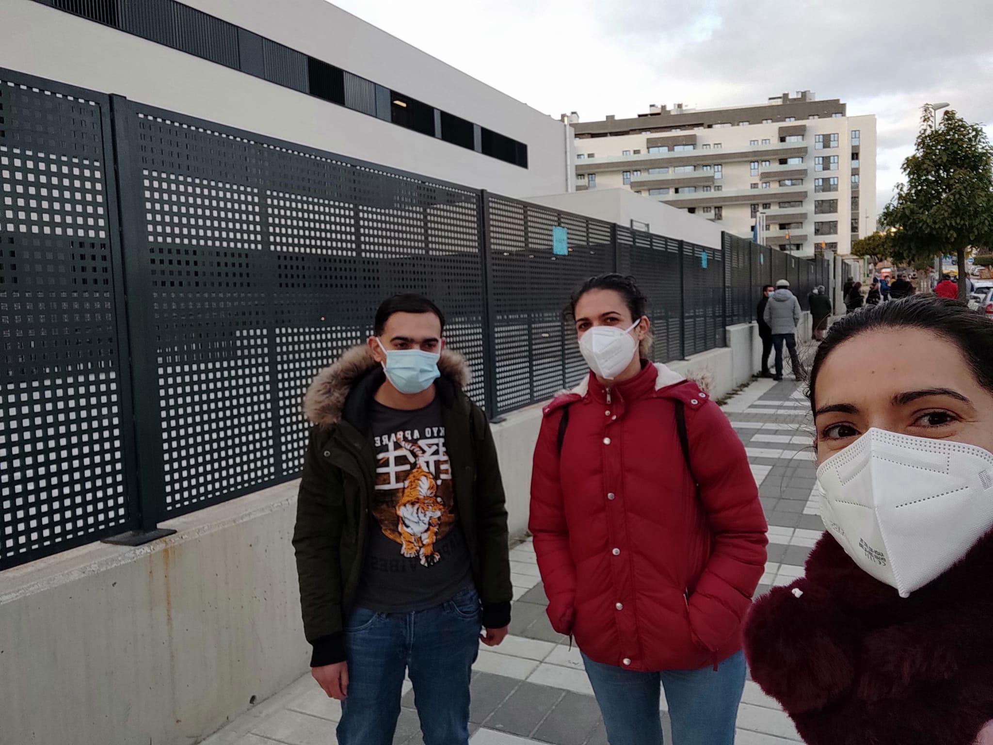 Foto examen oposiciones(1)